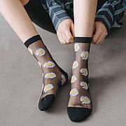 Шкарпетки жіночі всесезонні