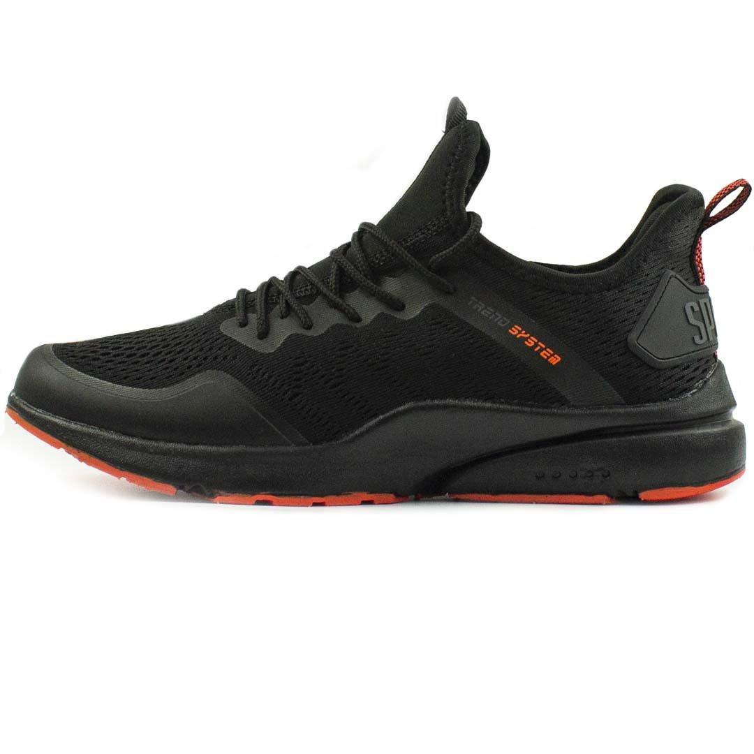 Кросівки BaaS 949-1 М 560684 чорні