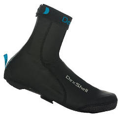 Dexshell Light weight Overshoes L 43-46 Велосипедні бахіли  водонепроникні