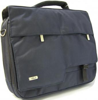"Сумка для ноутбука 15.6"" 4U SCB-07 Dark Blue"