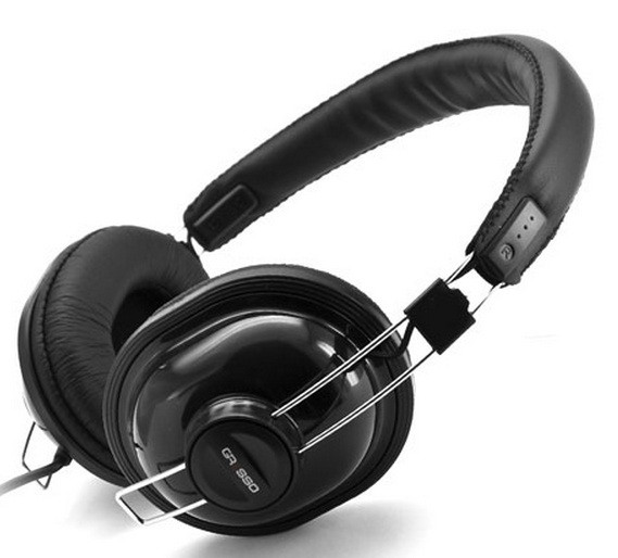 Навушники Gresso GH-384VM