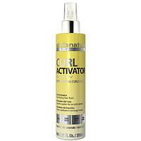 Двухфазный спрей для создания локонов Abril et Nature Stiyling Curl Activator Spray Extra Strong 200 мл