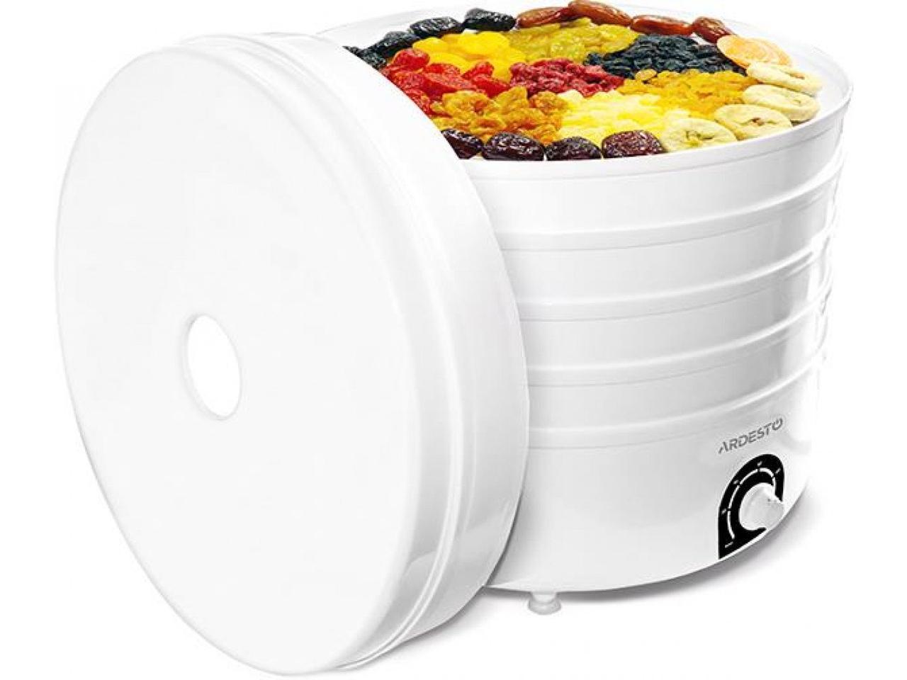 Сушарка для овочів та фруктів Ardesto FDB-5385