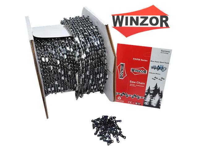 Ланцюг Winzor 0,325 1,5 супер зуб бухта