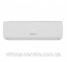 Кондиционер Daiko ASP-H09INX21 Premium Inverter, фото 2