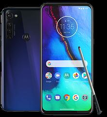 Смартфон Motorola Moto G Pro 4/64 GB Mystic Indigo XT2043-7 Qualcomm SDM665 Snapdragon 665 4000 мАч