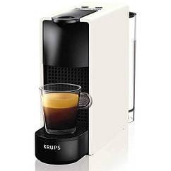 Капсульная кофеварка Krups Mini XN1101 White 1200 Вт 19 бар