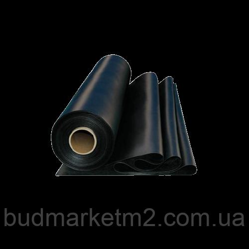 Плівка поліетиленова технічна чорна 120 мкм