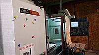 Вертикальный фрезерный высокоскоростной обрабатывающий центр с ЧПУ - SMEC MCV 400/PCV 400