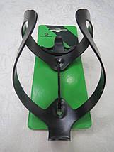 Флягодержатель Rockbros подфляжник алюминиевый, фото 3