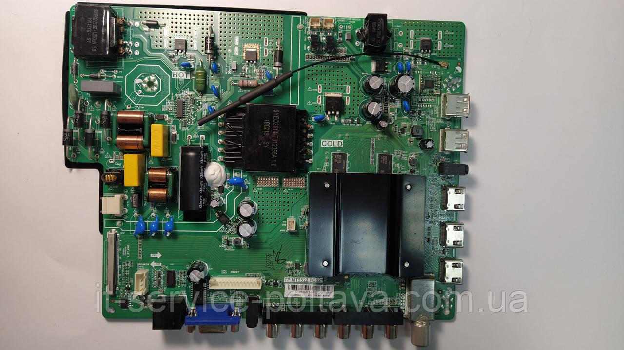 Материнська плата Main TP.MT5522.PC821 для телевізорів Samsung L55-SM