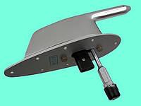 Приемник полного давления с усиленным электрообогревом ТП-156М