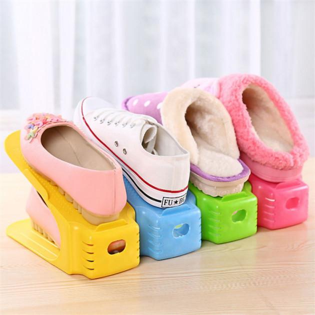 Двойная подставка для обуви SHOES STAND