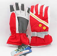 Перчатки горнолыжные женские Jassen зимние