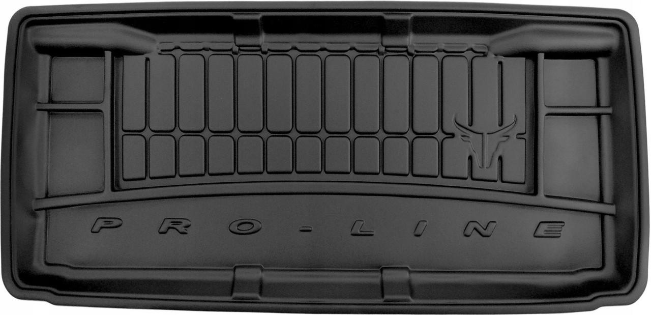 Коврик в багажник Mercedes GLE I SUV  не гібрид 2015-2018 Frogum Pro-Line TM549727