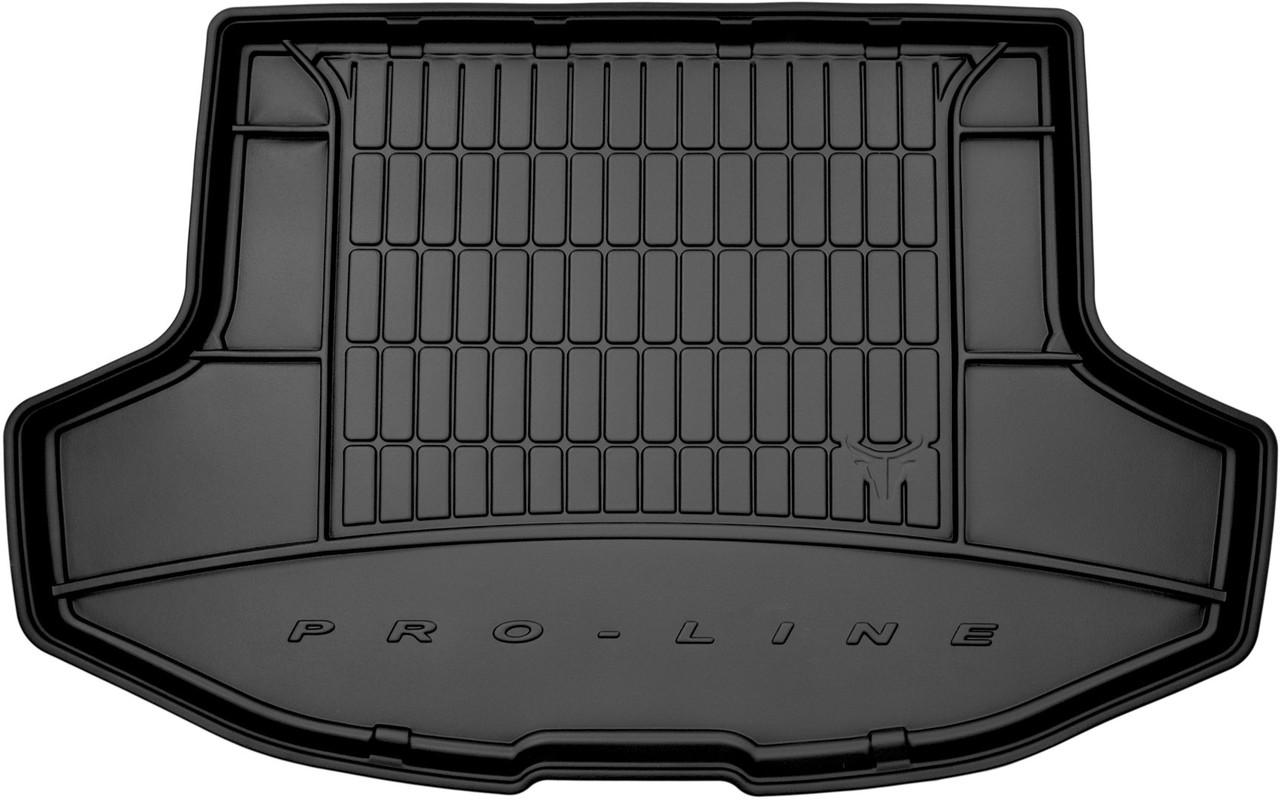 Коврик в багажник MINI Cooper S 2014- середня полиця  Frogum Pro-Line TM406612