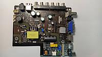 Материнська плата (Main Board) TP.V56.PB816 на телевізори Liberton 32AS1HD, фото 1