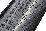 Коврики в салон Seat Leon IV (mk4) 2020 - Rezaw-Plast RP 202010, фото 2