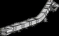 Нижние конвейеры KTHBU - Skandia Elevator H-Line