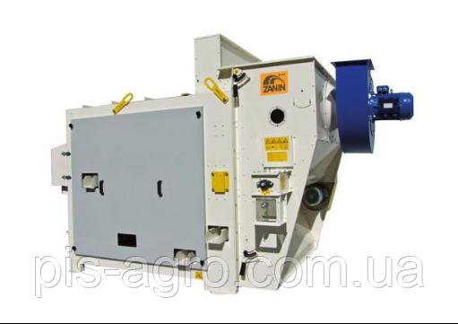 Плоско гратчастий сепаратор PSC 5 ZANIN