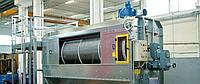 CR - ротационный сепаратор ZANIN, фото 1