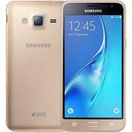 Samsung J320H Galaxy J3 Duos (2016) Gold Grade В2, фото 3