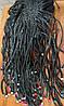 Омбре косічки парик, фото 2
