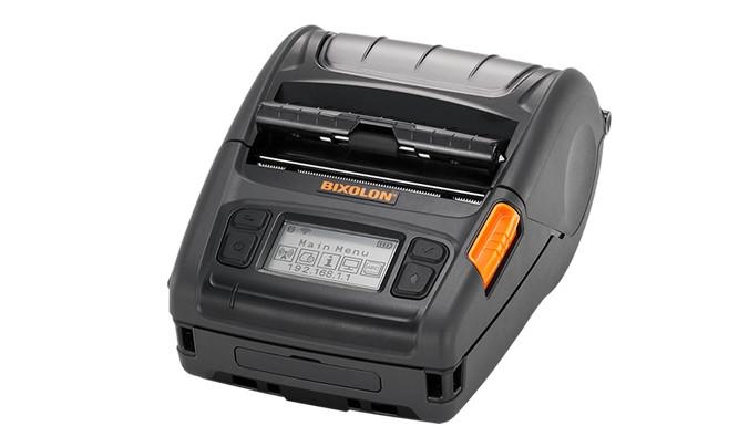 Мобильный принтер BIXOLON SPP-L3000HK (USB+Bluetooth+Wi-Fi)