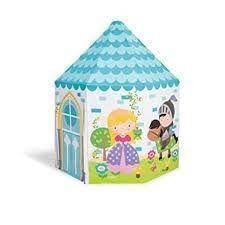 Intex Надувний ігровий будиночок Принцеси