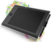 Графический планшет Gaomon M106K Pro