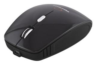 Міша Esperanza EM121K Wireless Black
