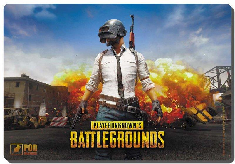 Ігрова поверхня Podmyshku Game Battlegrounds-М