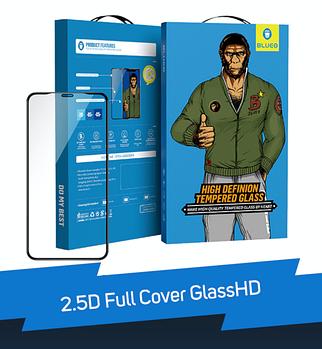 2.5D Full Cover GlassHD