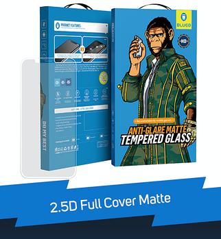 2.5D Full Cover Matte