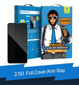 2.5D Full Cover Anti-Spy