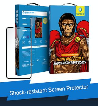 Shock-resistant Screen Protector