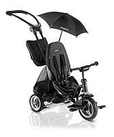 Трехколесный велосипед Puky CEETY CAT S6(черный/black)