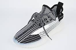 Кросівки LORIS 221 41 Чорний текстиль