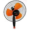 Вентилятор VILGRAND VF400 Черный/Красный (45 Вт), фото 2