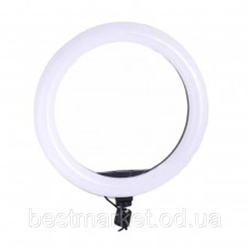 Кольцевая Светодиодная Led Лампа M-20 Led Fillin Lamp BrownBox 20см