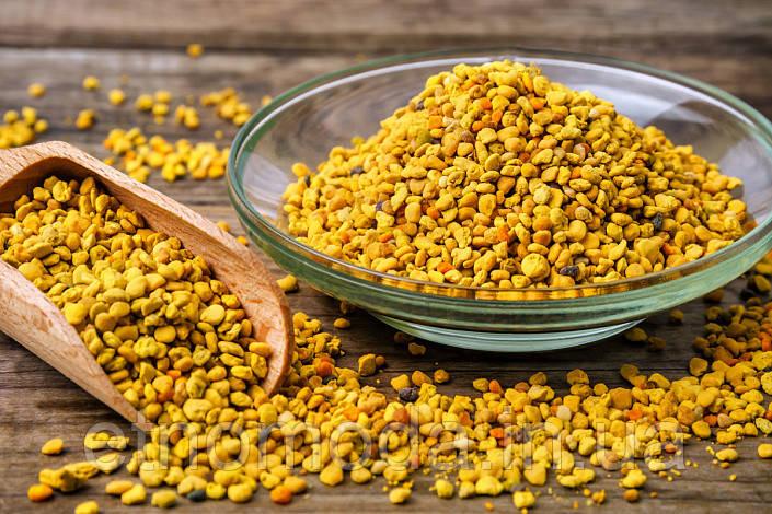 Пыльца цветочная 2020 год, цена за 1 кг, розница и опт