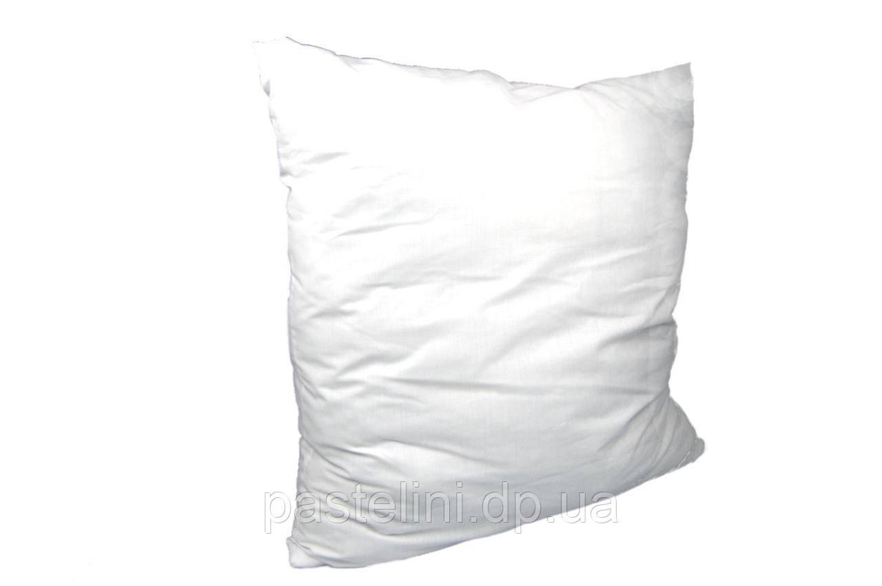 Подушка силиконовая 70х70 Mendale