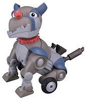 Мини - робот пес Рекс