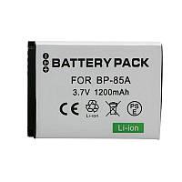 Акумулятор для фотоапарата Samsung IA-BP85A / BP85A (1200 mAh), фото 1