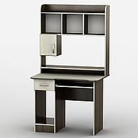Компьютерный стол с надстройкой Тиса-13 (950*650*1700Н)