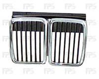 Решетка радиатора Bmw , БМВ 3 E30  -93