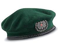 Бере зелений, армія Австрії, б/в