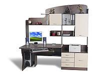 Компьютерный стол Тиса СК-14 (1975*900*2065Н)