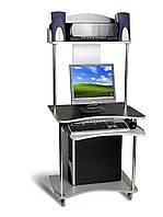 Компьютерный стол Тиса СК-4 (700*600*1530Н)
