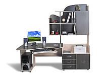 Компьютерный стол Тиса СК-6 (1975*900*1945Н)
